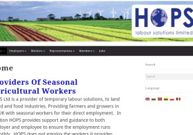 HOPS Website