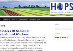 HOPS Website