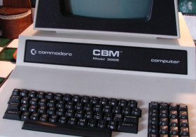 Commodore PET Undelete