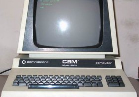 Commodore PET Assembler